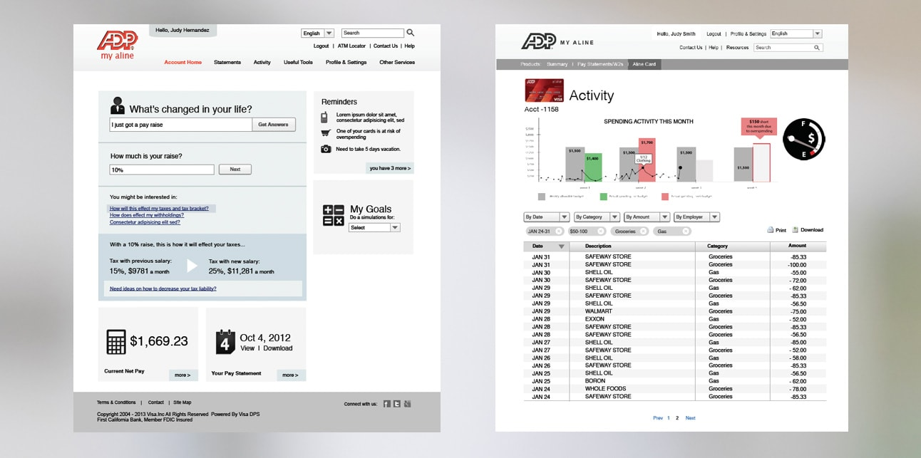 ADP-Wireframes